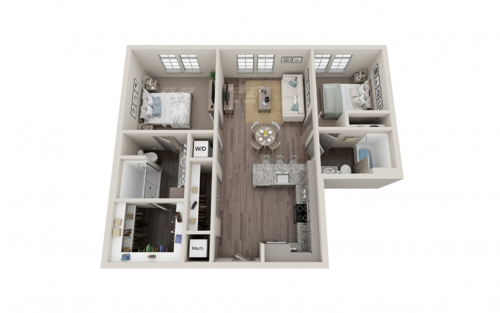 b4  available studio one  two bedroom apartments in